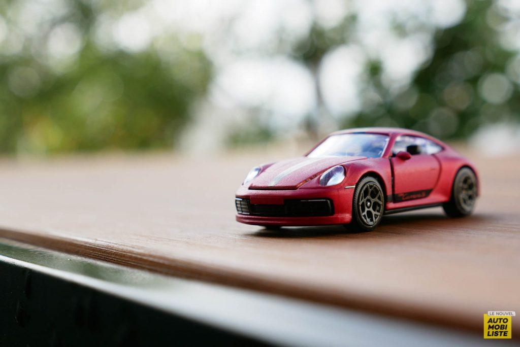 LNA 2002 Majorette Porsche 911 02
