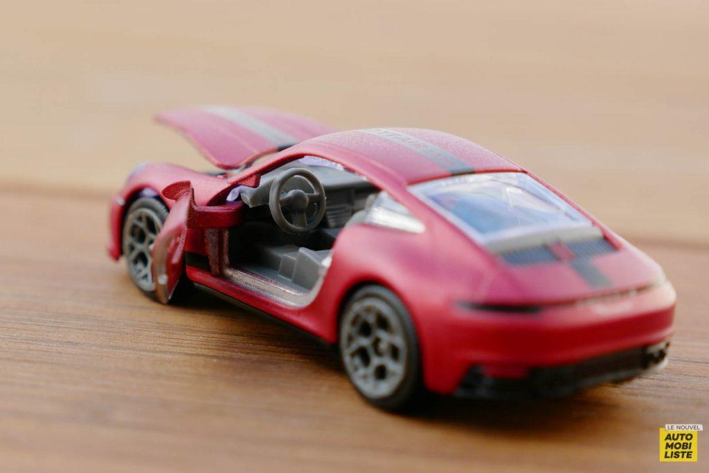 LNA 2002 Majorette Porsche 911 06