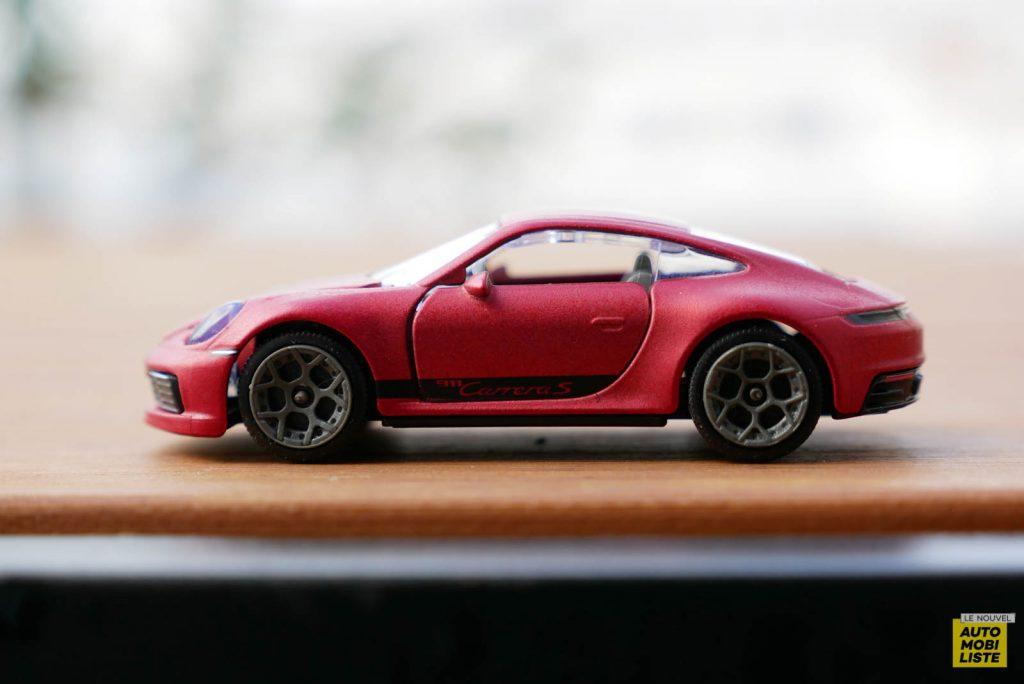 LNA 2002 Majorette Porsche 911 07