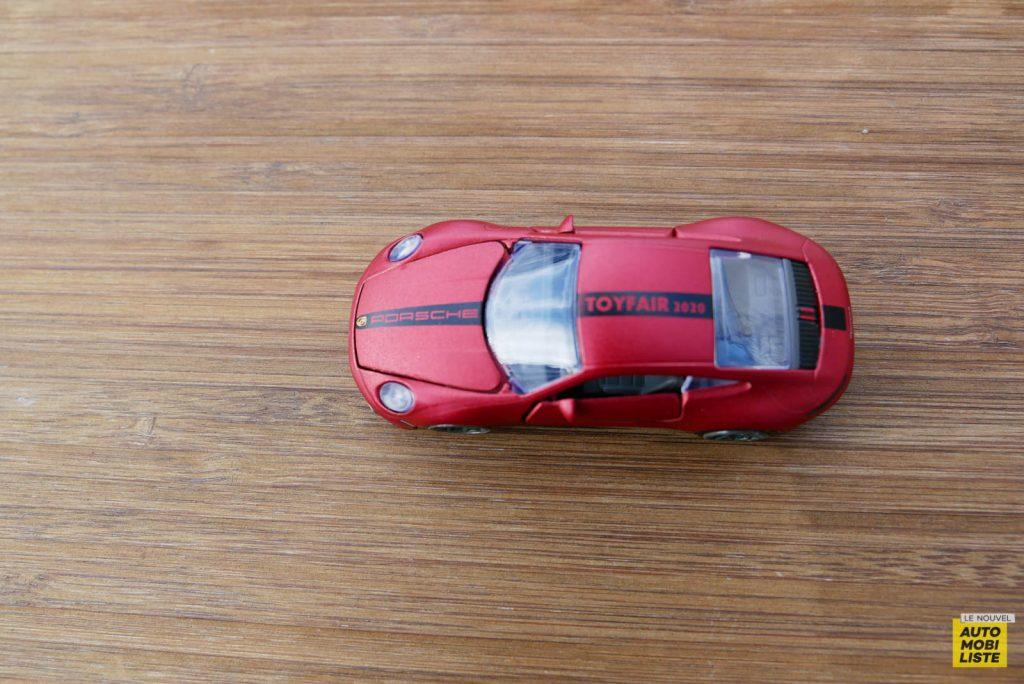 LNA 2002 Majorette Porsche 911 09