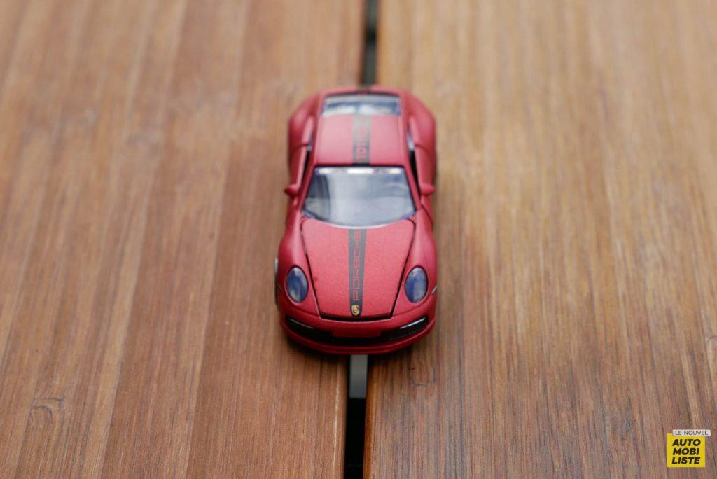 LNA 2002 Majorette Porsche 911 11