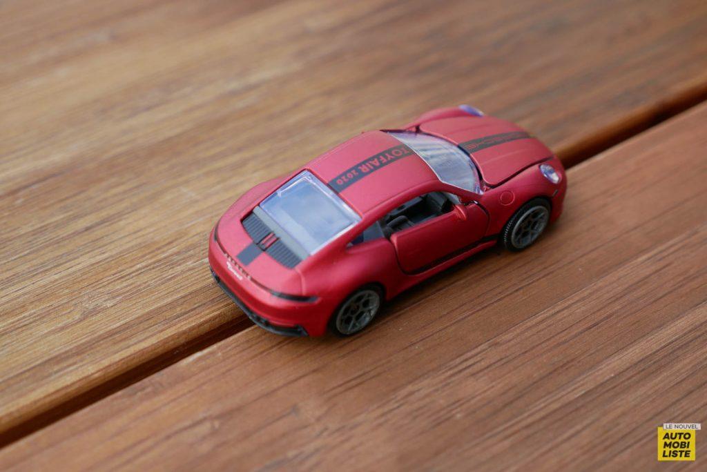 LNA 2002 Majorette Porsche 911 12