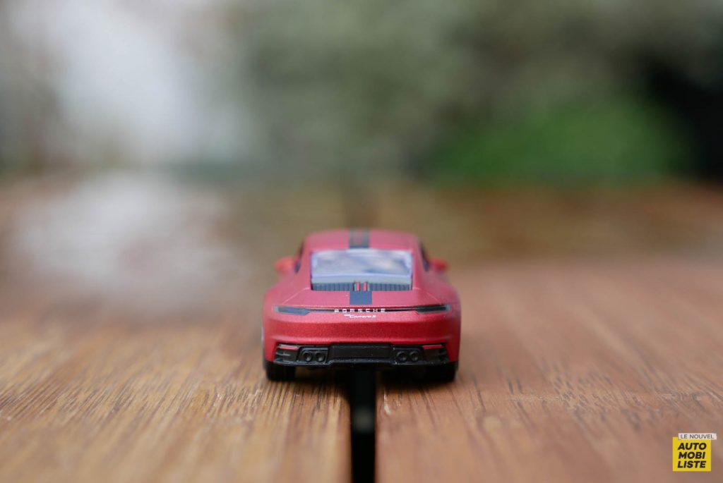 LNA 2002 Majorette Porsche 911 13