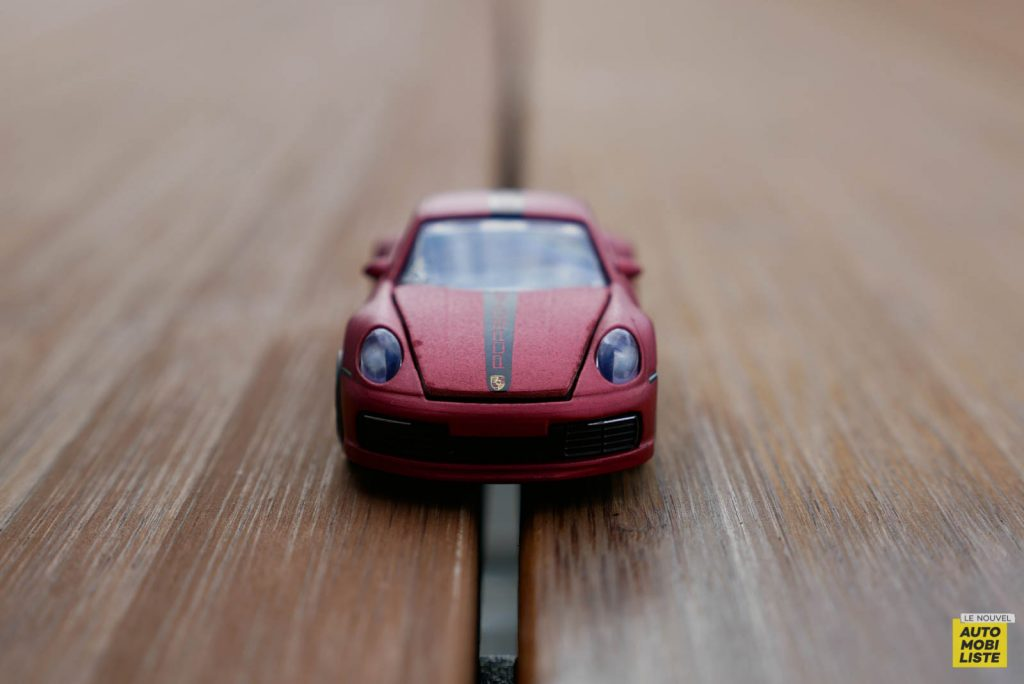 LNA 2002 Majorette Porsche 911 14