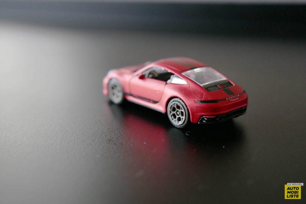 LNA 2002 Majorette Porsche 911 23