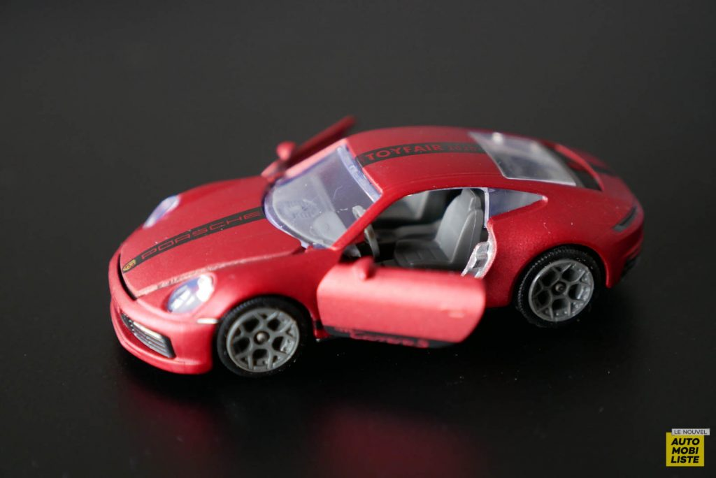 LNA 2002 Majorette Porsche 911 26