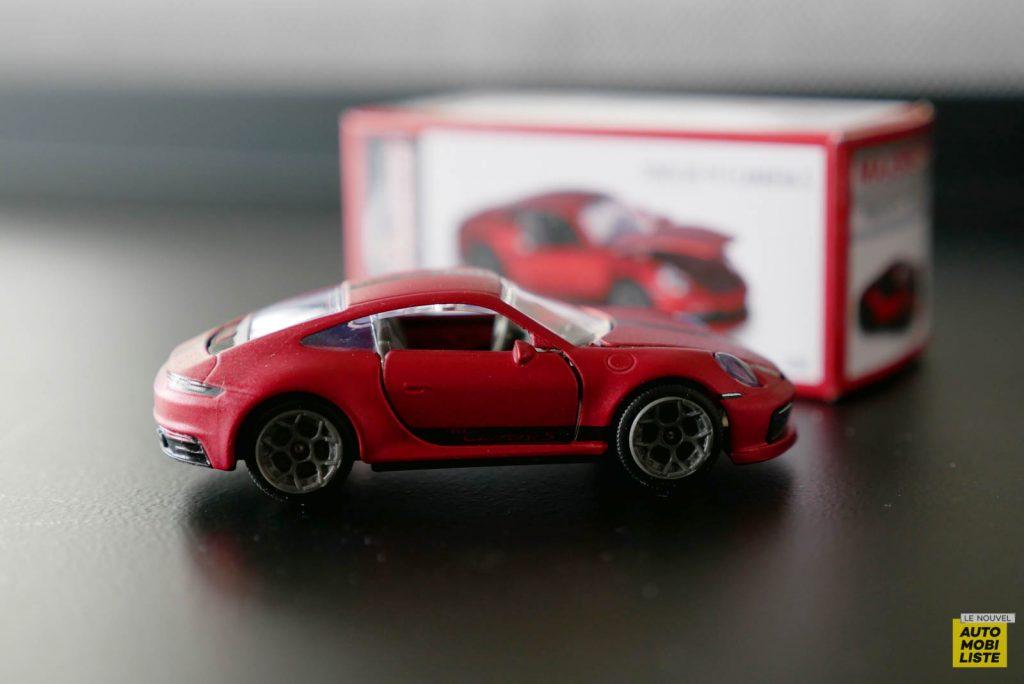 LNA 2002 Majorette Porsche 911 29