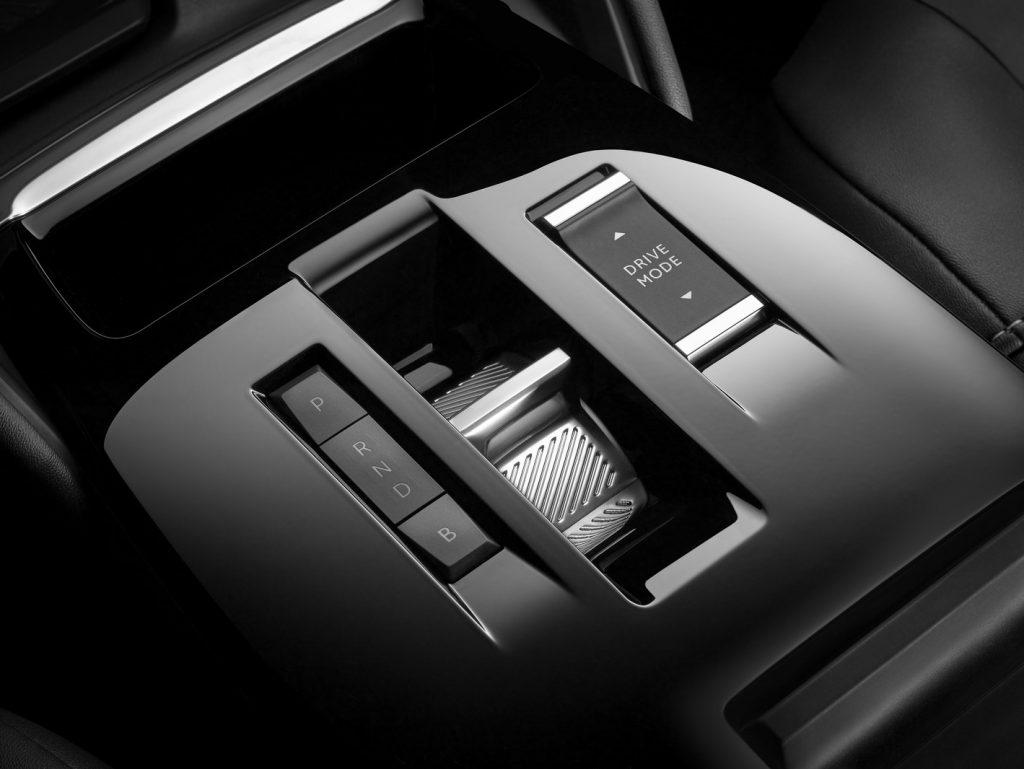 Nouvelle Citroen C4 Le Nouvel Automobilsite 1