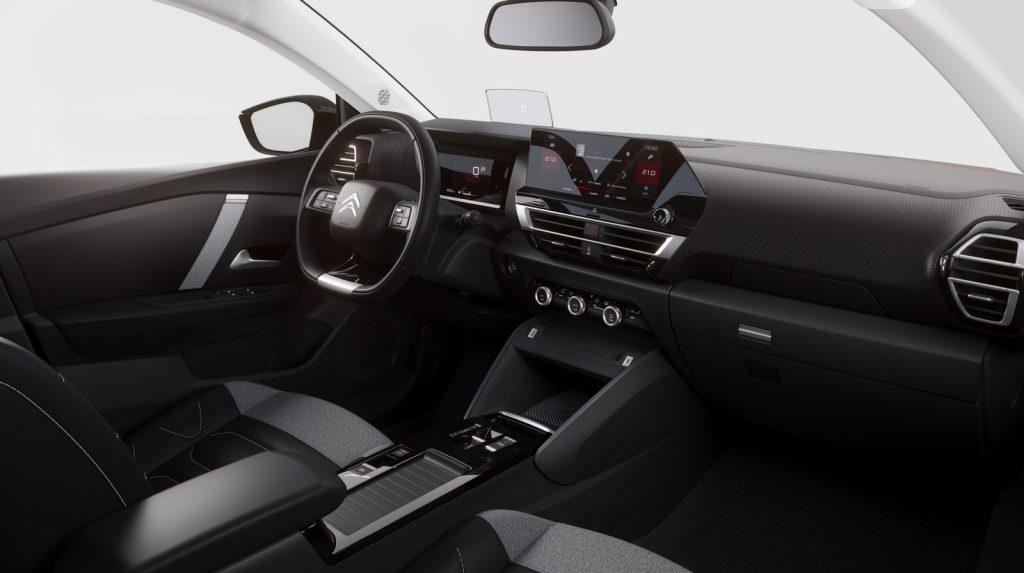 Nouvelle Citroen C4 Le Nouvel Automobilsite (14)