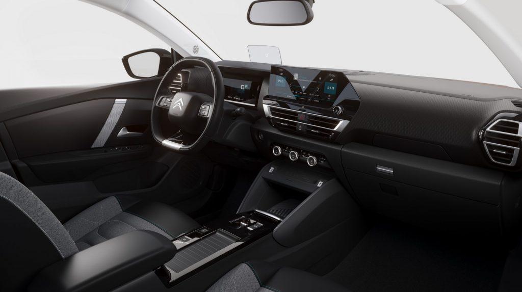 Nouvelle Citroen C4 Le Nouvel Automobilsite 15
