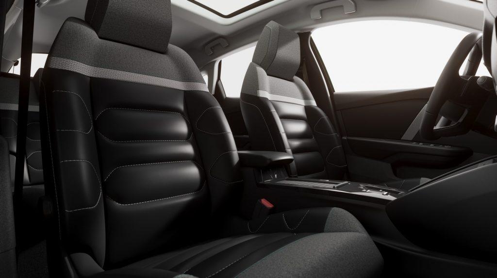 Nouvelle Citroen C4 Le Nouvel Automobilsite (17)