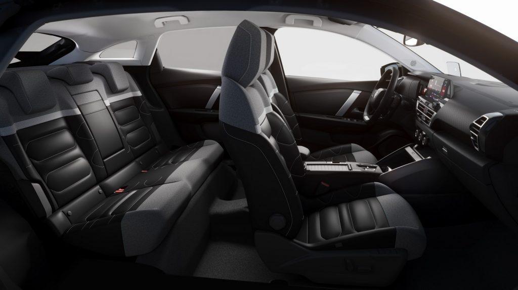 Nouvelle Citroen C4 Le Nouvel Automobilsite 19