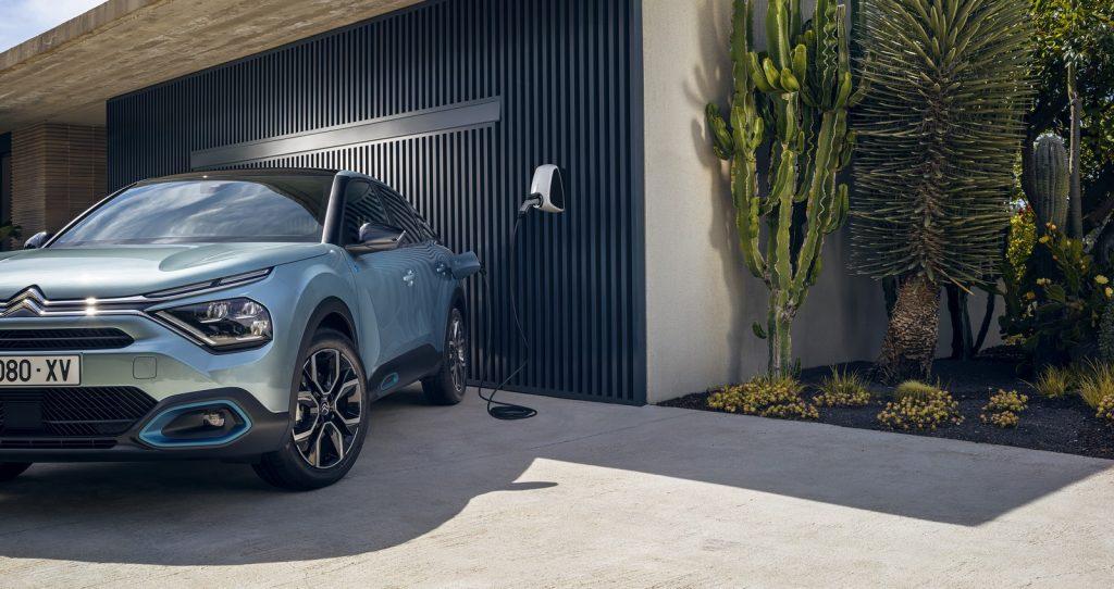 Nouvelle Citroen C4 Le Nouvel Automobilsite 22