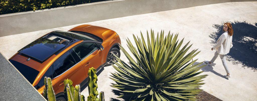 Nouvelle Citroen C4 Le Nouvel Automobilsite 34
