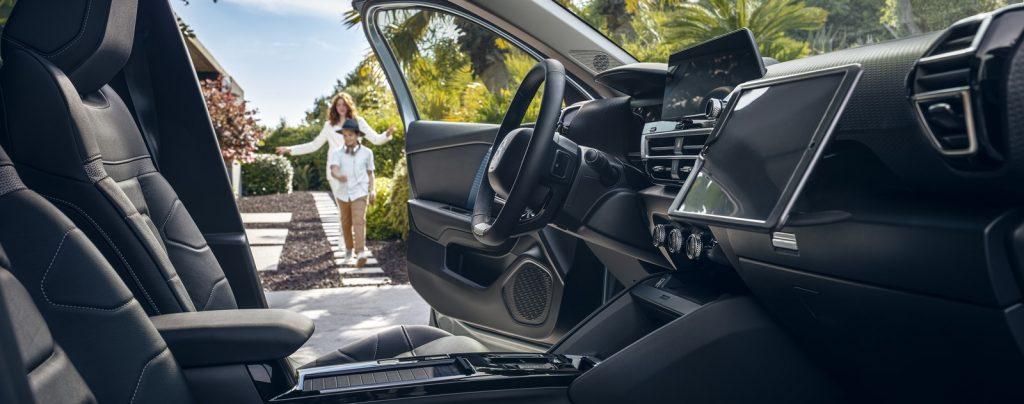 Nouvelle Citroen C4 Le Nouvel Automobilsite x