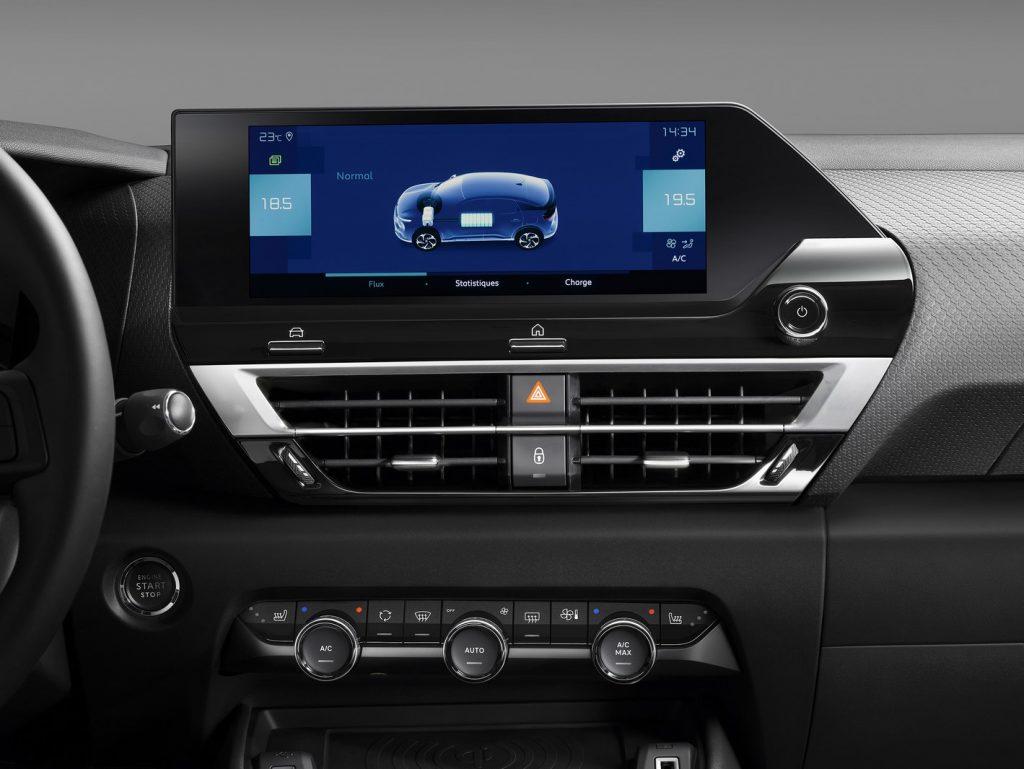 Nouvelle Citroen C4 Le Nouvel Automobilsite 5