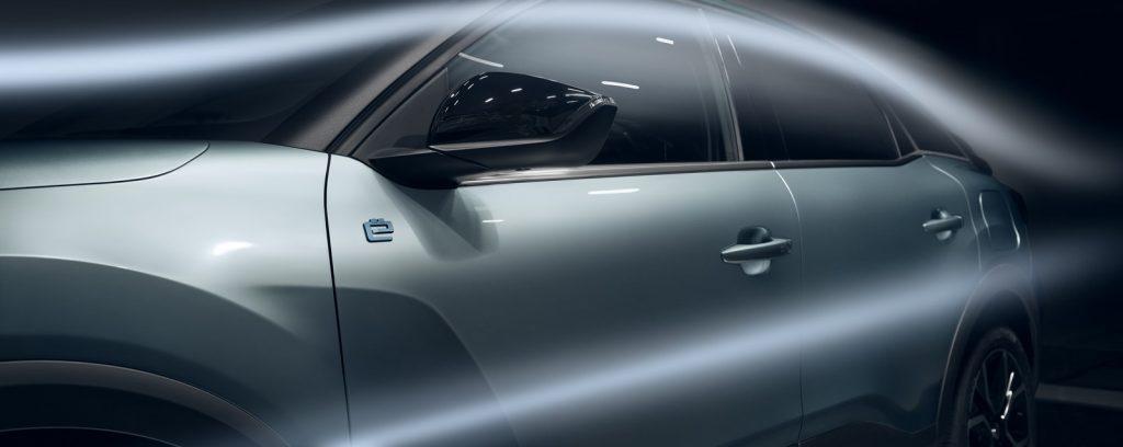 Nouvelle Citroen C4 Le Nouvel Automobilsite 8
