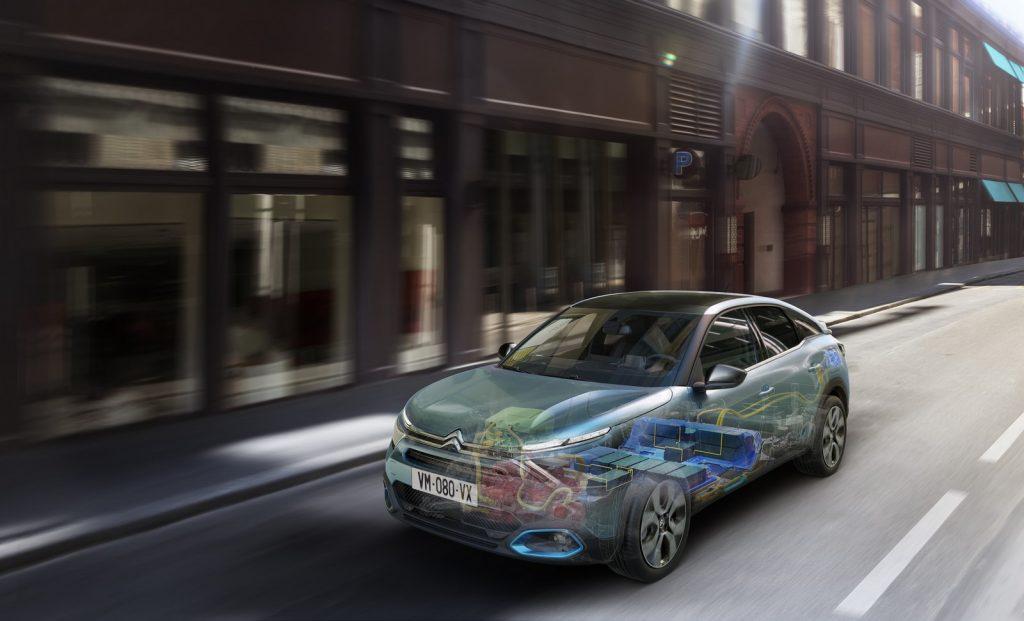 Nouvelle Citroen C4 Le Nouvel Automobilsite 9