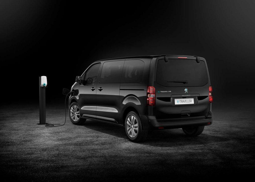 Peugeot e-Traveller : c'est le Watt qu'il préfère