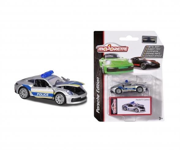 deluxe porsche 911 carrera s police 212053153Q01 fr 00
