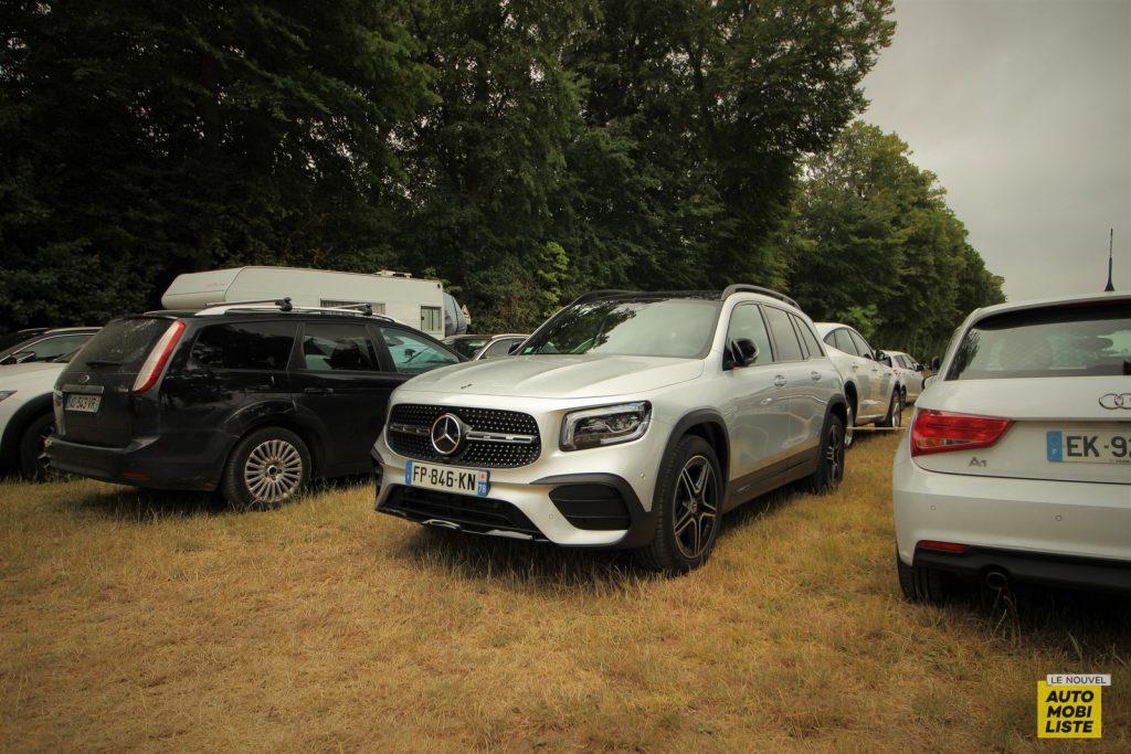 Mercedes GLB Le Nouvel Automobiliste Thibaut Dumoulin 1