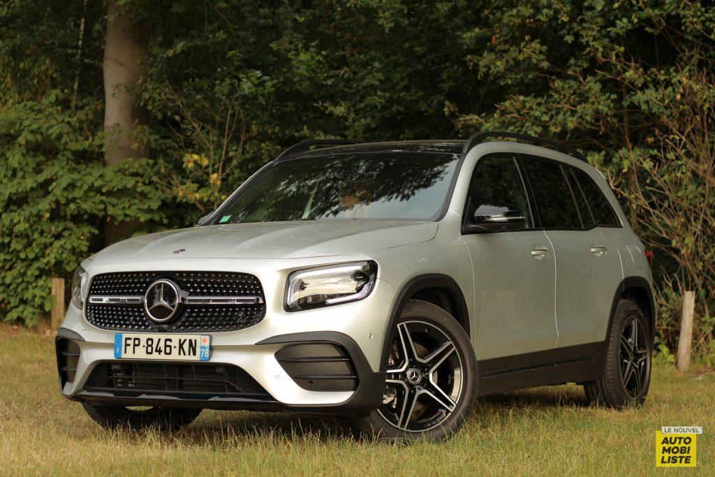 Mercedes GLB Le Nouvel Automobiliste Thibaut Dumoulin 11