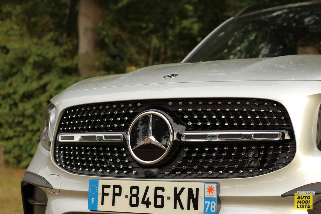 Mercedes GLB Le Nouvel Automobiliste Thibaut Dumoulin 12