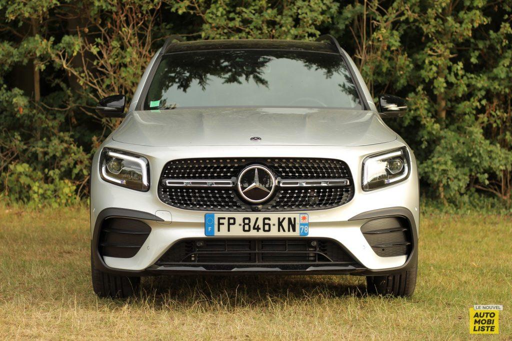 Mercedes GLB Le Nouvel Automobiliste Thibaut Dumoulin 17