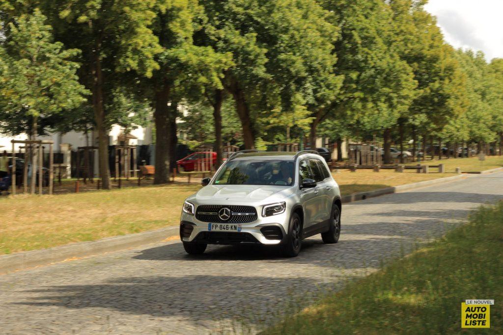 Mercedes GLB Le Nouvel Automobiliste Thibaut Dumoulin 37
