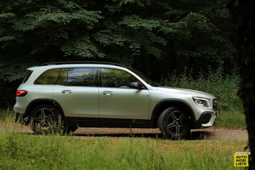 Mercedes GLB Le Nouvel Automobiliste Thibaut Dumoulin 47
