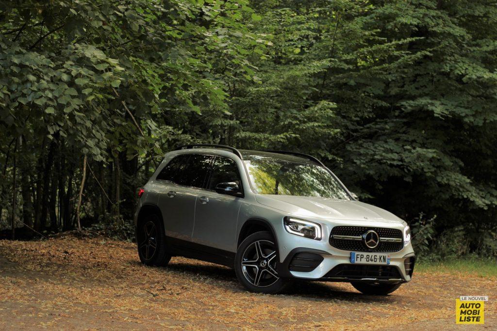 Mercedes GLB Le Nouvel Automobiliste Thibaut Dumoulin 48