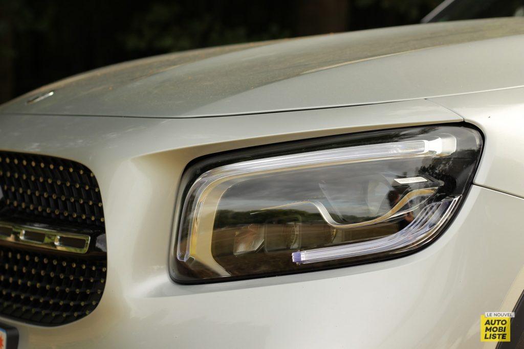 Mercedes GLB Le Nouvel Automobiliste Thibaut Dumoulin 7