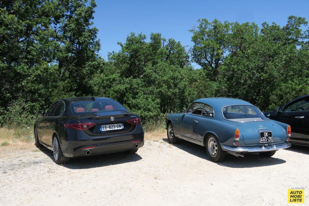 20210614 Alfa Romeo Ventoux LNA FM 88
