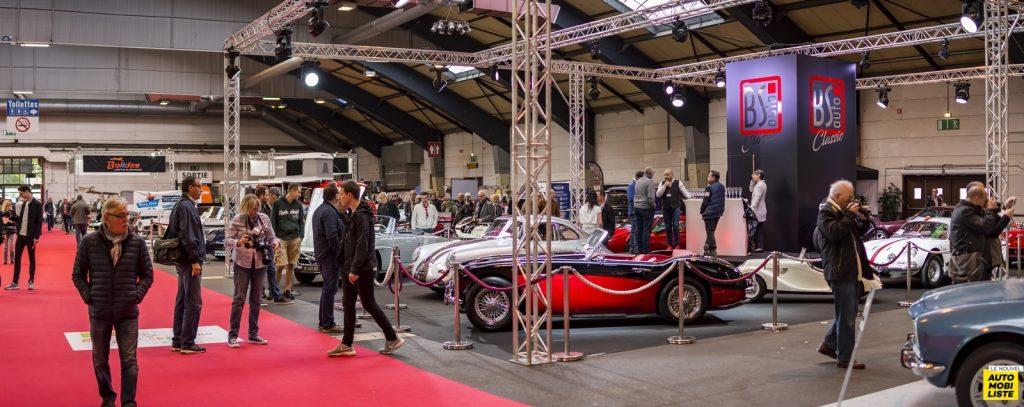 Auto Moto Classic Strasbourg 2018 Le Nouvel Automobiliste 42