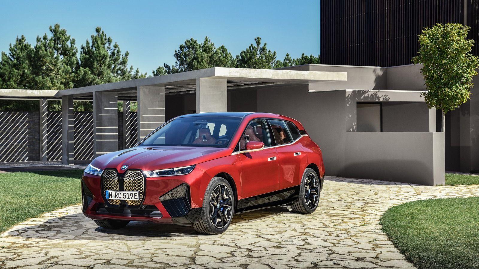 BMW iX 18