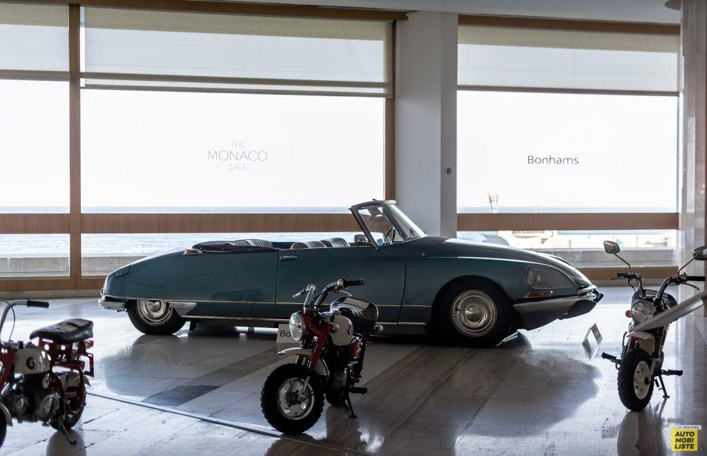 Bonhams Monaco 2021 80