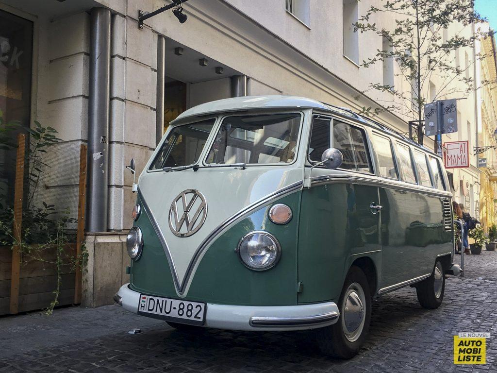 Budapest Volkswagen T1 VW Combi