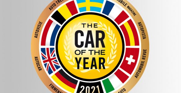 COTY 2021 Car Of The Year
