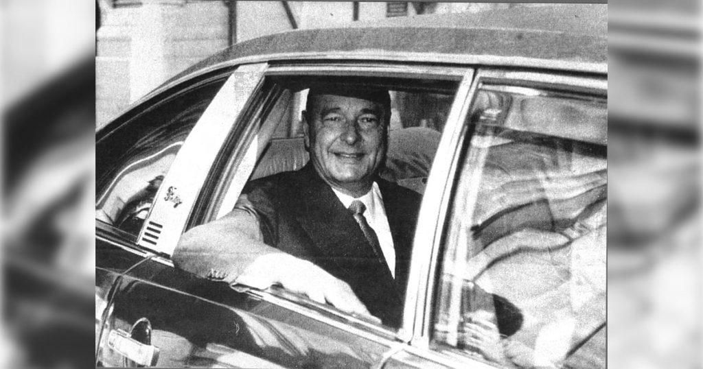 Chirac APCDS