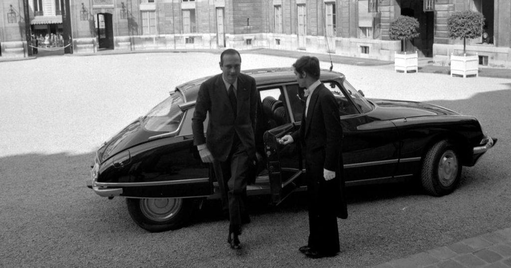 Chirac APCDS.3