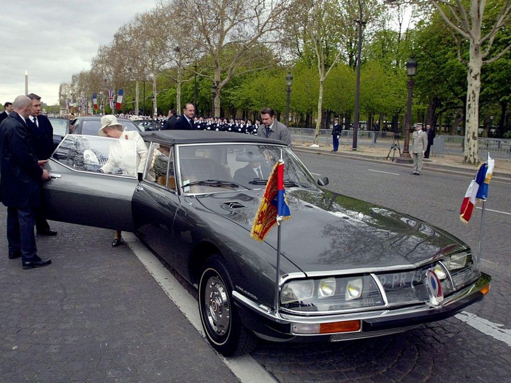 Chirac SM 2004 1