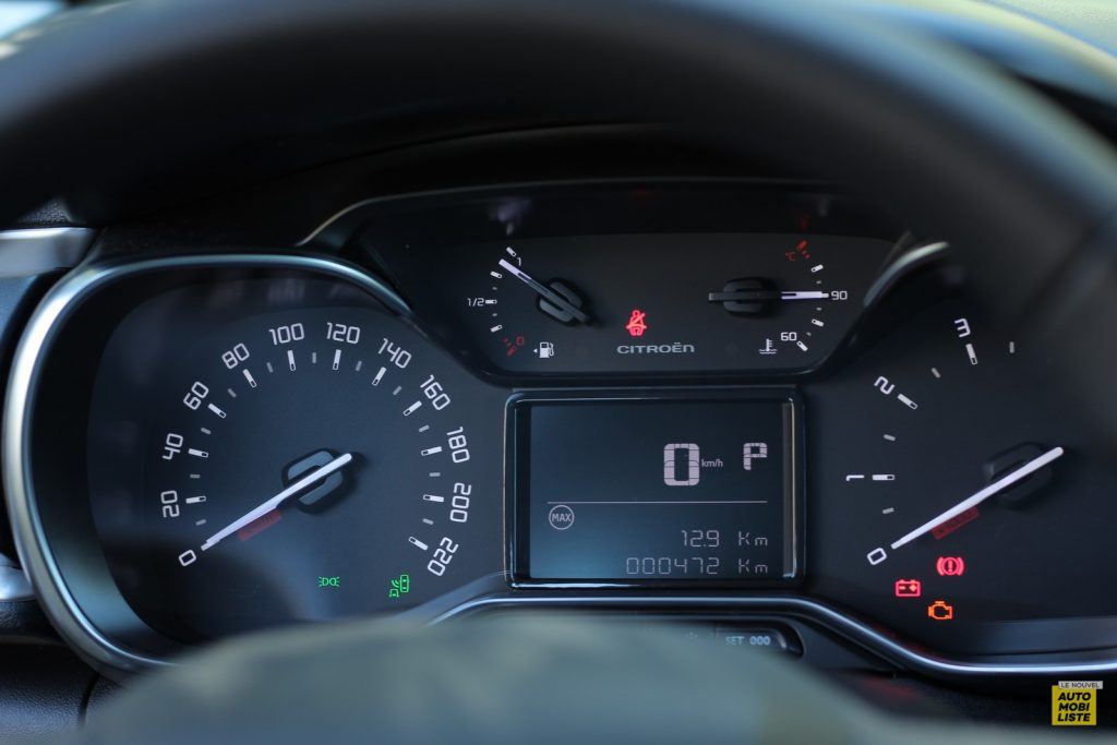 Citroen C3 facelift Thibaut Dumoulin LNA 10