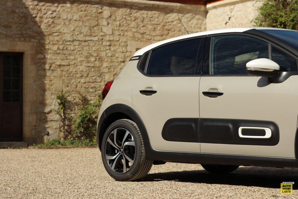 Citroën C3 facelift Thibaut Dumoulin LNA (28)