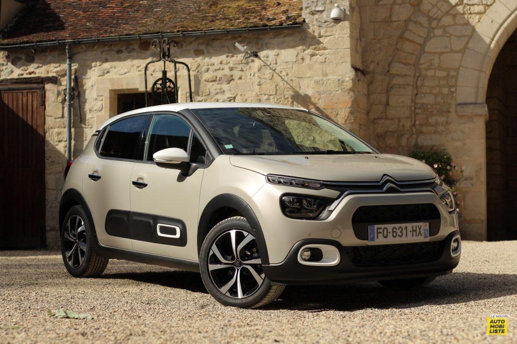 Citroën C3 facelift Thibaut Dumoulin LNA (29)