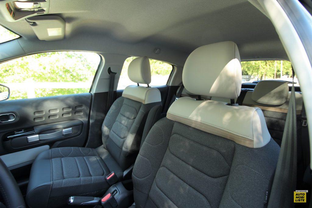 Citroen C3 facelift Thibaut Dumoulin LNA 3