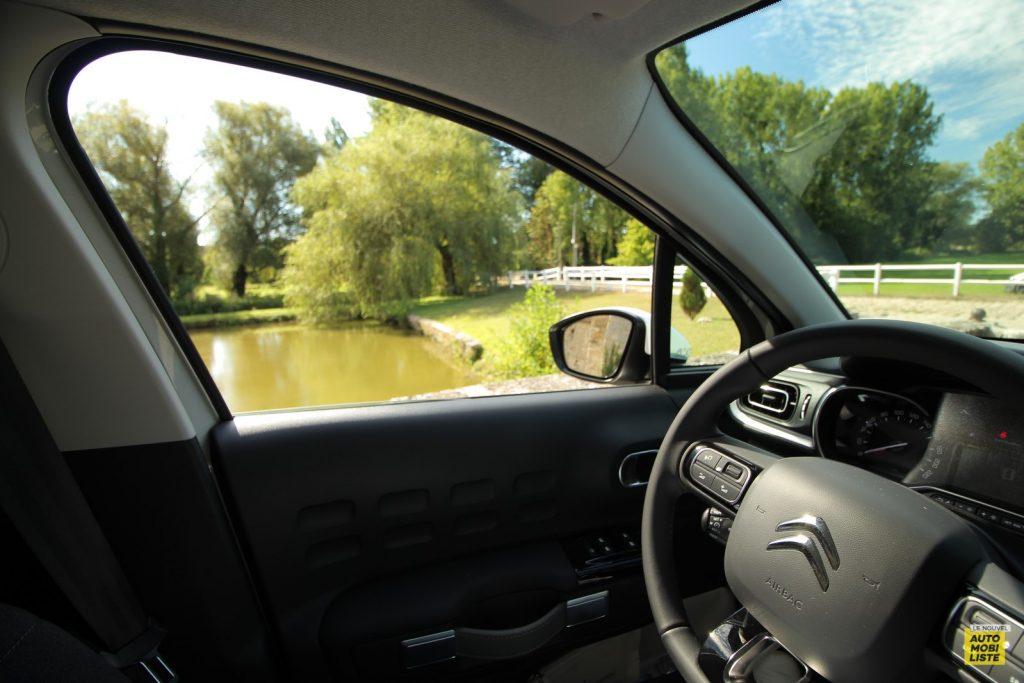 Citroën C3 facelift Thibaut Dumoulin LNA (40)