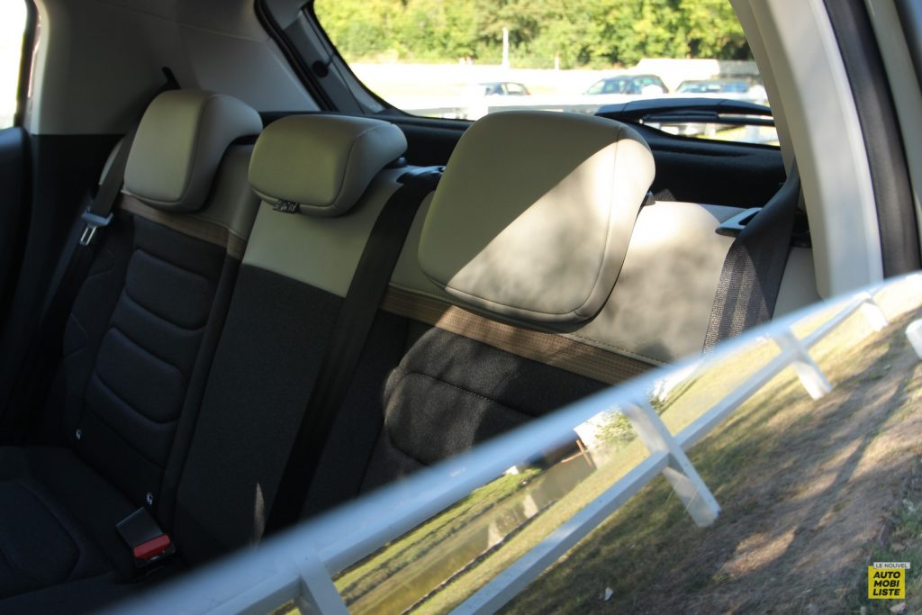 Citroen C3 facelift Thibaut Dumoulin LNA 5