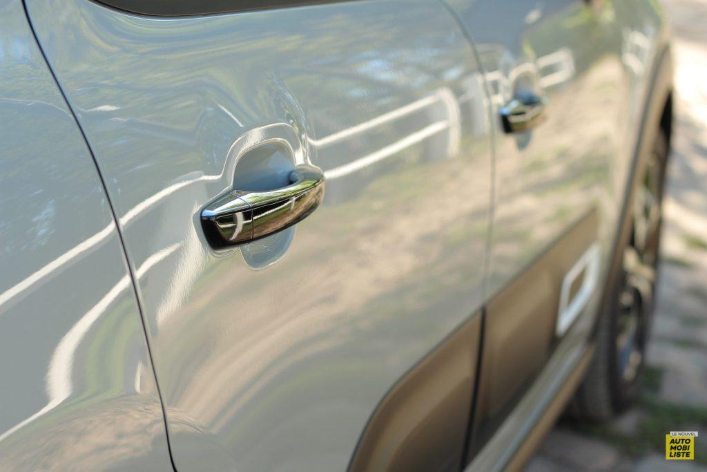 Citroen C3 facelift Thibaut Dumoulin LNA 6