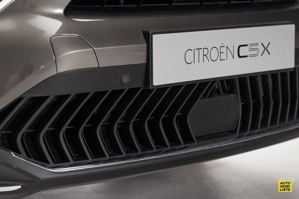Citroen C5 X