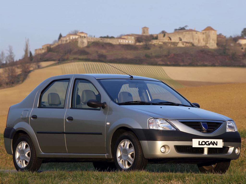 Dacia Sandero 2004 5